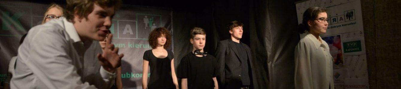 IX Regionalny Konkurs Małych Form Teatralnych TEATROIDA